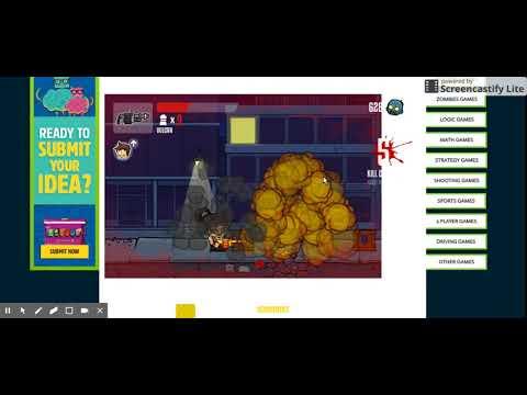Zombocalypse 2 Hacked Unblocked Games 76 Youtube