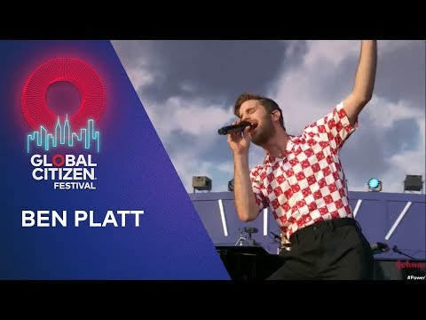 20 of the Most Amazing Things That Just Happened at 2019 Global Citizen Festival in New York