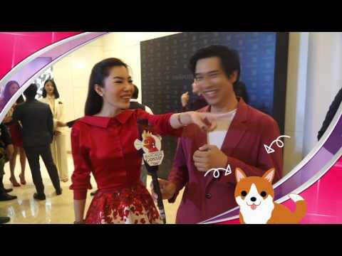 Bangkok Gossip ตอน เนื้อหอม On air 7/2/60