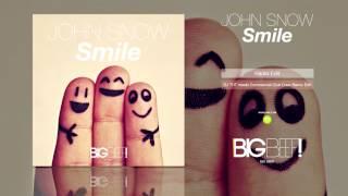 John Snow - Smile (DJ THT meets Commercial Club Crew Remix Edit)