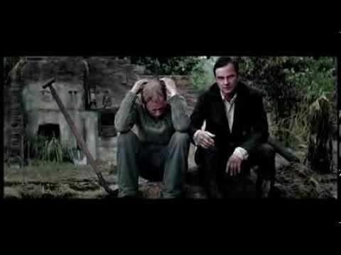DOZVUKY/ Poklosie/ Aftermath/ 2012 - oficiálny SK trailer