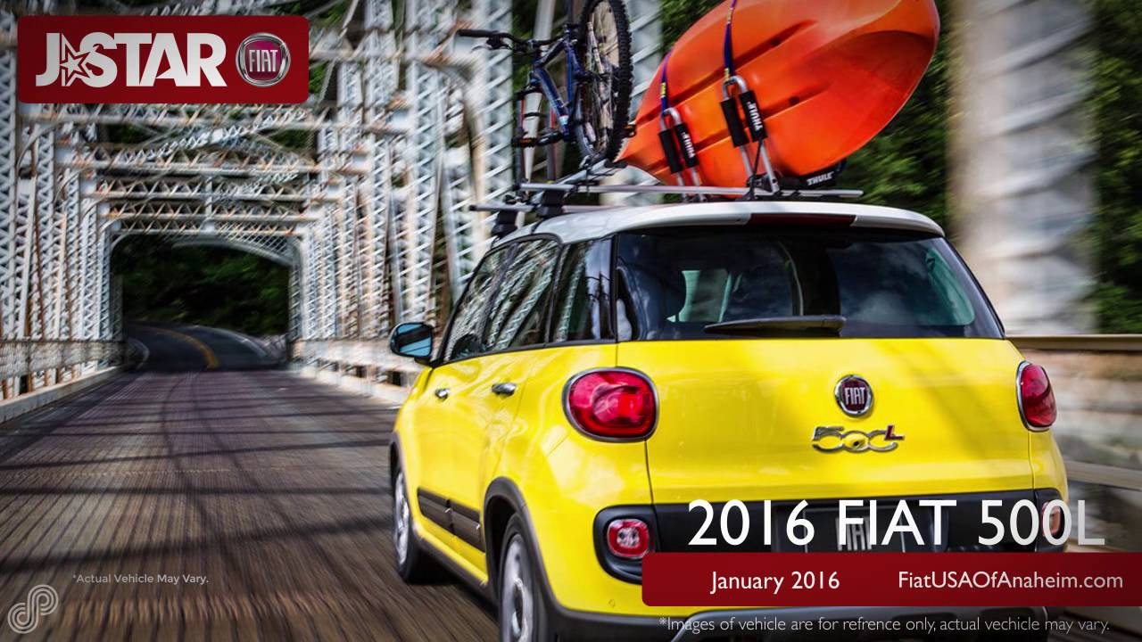 J Star FIAT January Offers SPL - YouTube