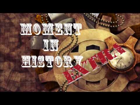 Moment in History – Chris Craft