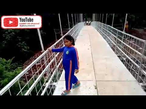 Baru...!!! Jembatan gantung indah & terbaik di kota depok.. Mp3