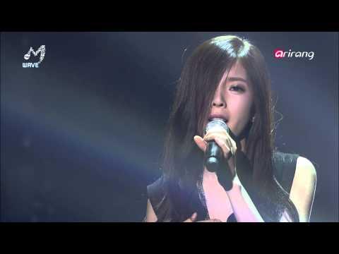 M-Wave Jung Seul-gi(정슬기) _ Back in Place Again(결국 제자리)