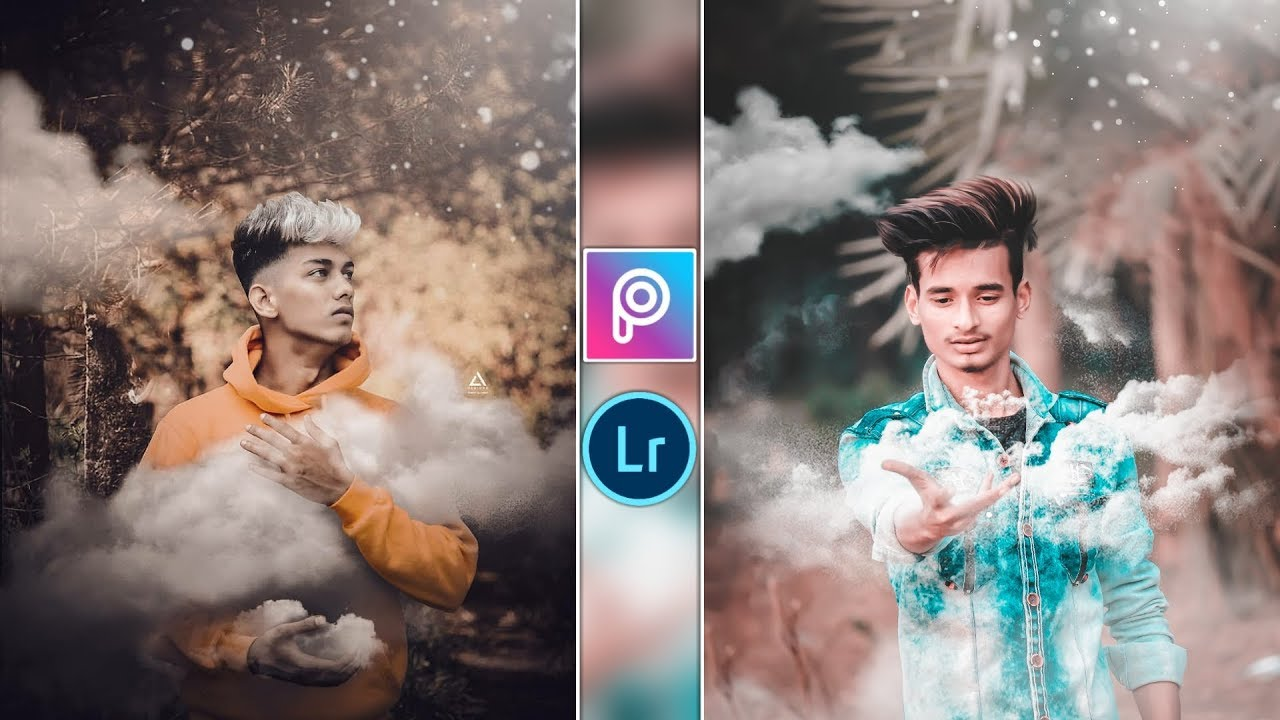 Download PicsArt Creative Cloud Photo Manipulation 🔥 || Instagram Viral Editing || AC EDITING ZONE