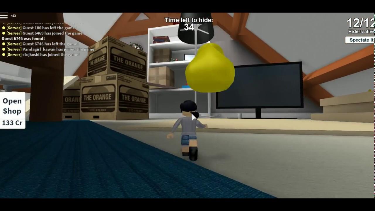 Install gun mod on minecraft xbox one: Roblox Hide And Seek Sesli Video - Free Robux Hack No