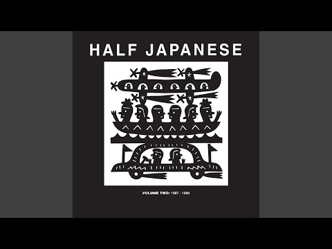 half japanese later in a magazine
