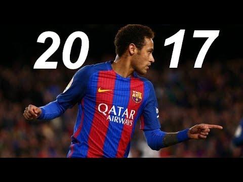 ネイマール 2017 無双ドリブル スキル&ゴール集 Neymar Jr Ready for 2017/18 2017 Skills & Goals/Neymagic