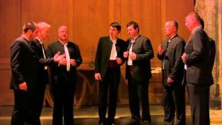 Klapa Kožino London Concert - U boj, u boj