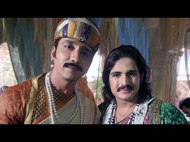 VIDEO: Jodha Akbar: Vijay Badlani to portray as Tansen