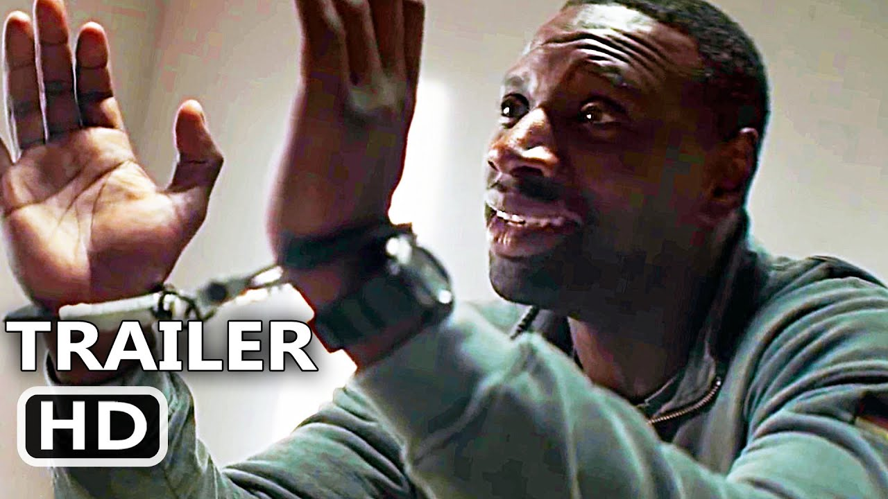 Download LUPIN Official Trailer (2021) Omar Sy, Netflix Series HD