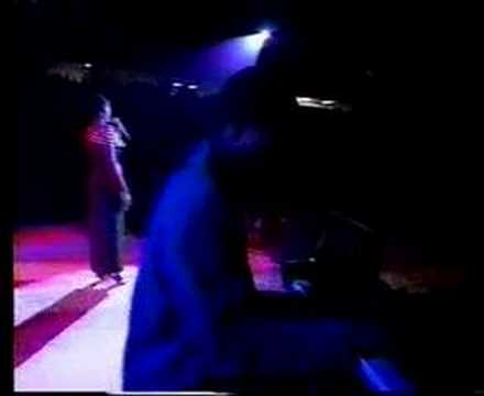 LaKisha Jones Super-Show '97 (Before American Idol)