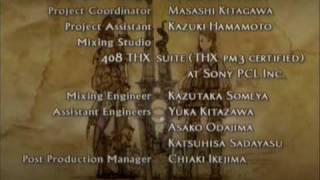 Final Fantasy XII - Symphonic Poem ~ Hope