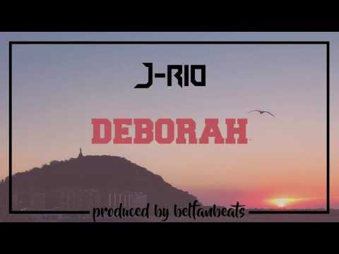 J-Rio - Déborah (Audio)