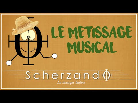 Le Métissage Musical