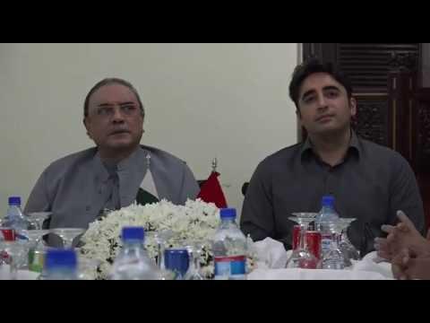 Panama Leaks Result PPP Ijlas 20.4.2017