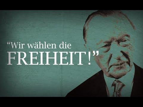 Konrad Adenauer: Geschichte und Vermächtnis