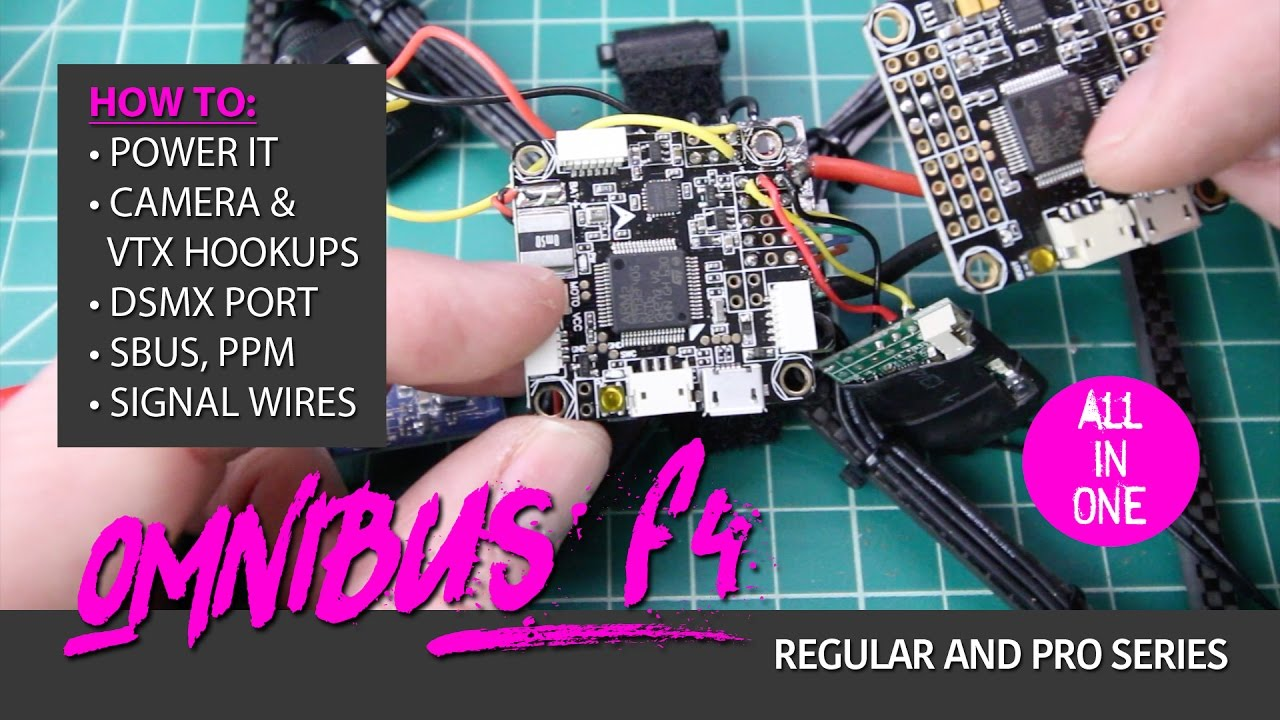 maxresdefault omnibus f4 and f4 pro overview of power, camera, vtx, dsmx, sbus  at webbmarketing.co