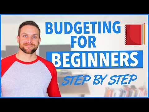 Budgeting For Beginners - How To Budget