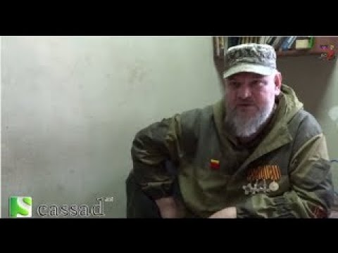 [eng subs] Interview with Motorolas unit deputy commander Vokha and NAF officer Prapor