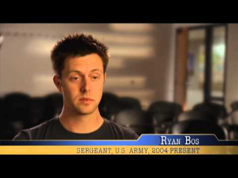 Face Behind the File - GI Bill