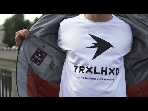 Trailhead New Collection Fw'19-20