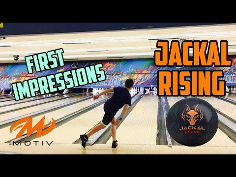 Jackal Rising First Impressions