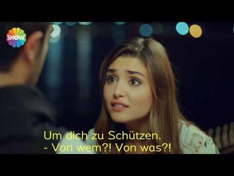 Ask Laftan Anlamaz | Deutsche Übersetzung