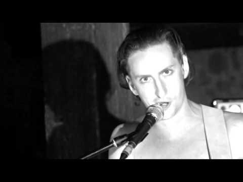 Kirin J Callinan (short film) - Live at Montsalvat 2012