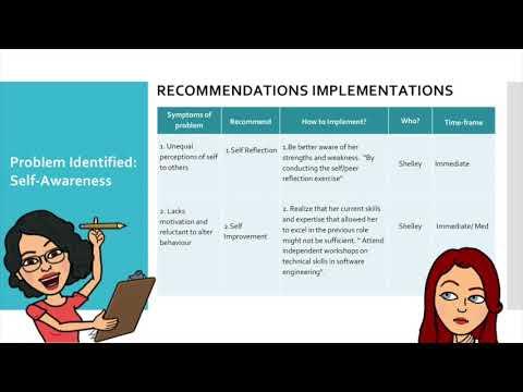 Management Competencies Video group 5.6