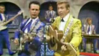 Buck Owens & His Buckaroos - Act Naturally [Live] - 1966
