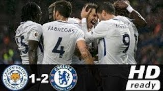 Download Video Leicester City vs Chelsea 1-2 Highlights & Goals - Premier League 09 Sep 2017 MP3 3GP MP4