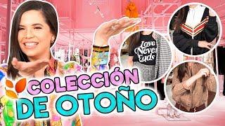 SÚPER HAUL!! COLECCIÓN DE OTOÑO!!  Los MEJORES OUTFITS | Camila Guiribitey