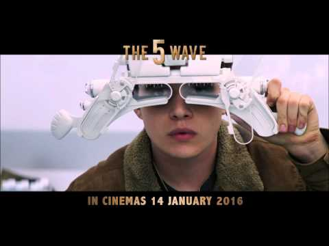 Sia - Alive (The fifth wave movie) clip