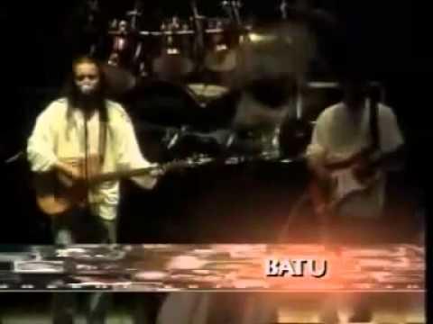 Batu Sweet Charity Konsert Sejuta Wajah 1996