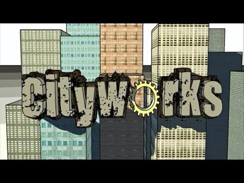 City Works Topic:  Summer Events 2016