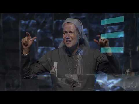 Sr. Miriam James Heidland, SOLT - Rise, He Is Calling You - Steubenville Lone Star 2017
