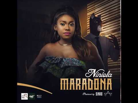 NINIOLA - MARADONA (OFFICIAL AUDIO)