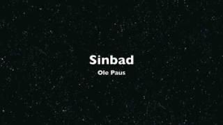 Ole Paus - Sinbad