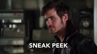 "Once Upon a Time 5x07 Sneak Peek ""Nimue"" (HD)"