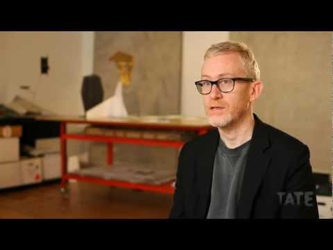 Martin Boyce | Turner Prize 2011 | TateShots