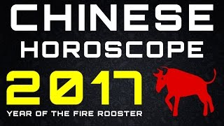 ox chinese horoscopes 2017 predictions