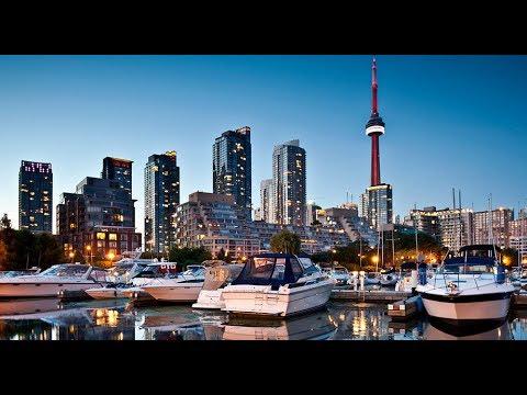 Toronto - Canada - Images, pictures, turism - Turismo, viagem e passeio - fotos