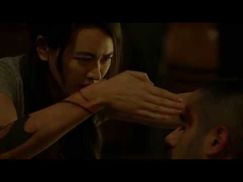 Download Colleen Wing is taking powers (Iron Fist Season 2) Colleen Wing New Iron FIst