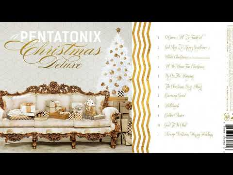 Pentatonix A Pentatonix Christmas Deluxe FULL ALBUM
