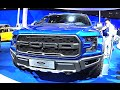 2016, 2017 Ford F-150 Raptor V6, 380HP, supercharged Ford F-150 Raptor 2016, 2017
