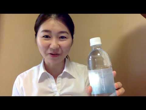 【衝撃な事実】ほとんどの体の悩みは、「水と塩」で解決する?!