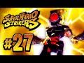 Super Mario Strikers - 27 - Super Bowser Cup (2 Player)