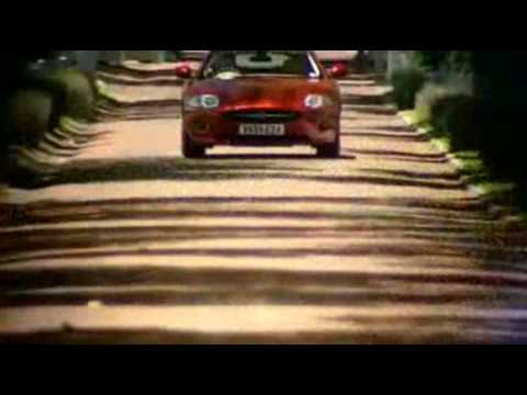 218 Fifth Gear - All New Jaguar XK